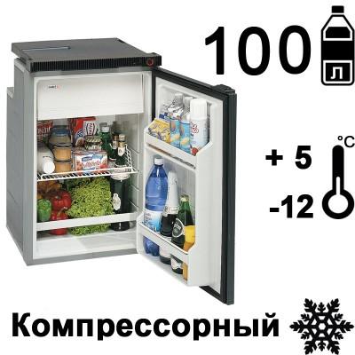 Автохолодильник встраиваемый Indel B Cruise 100/V
