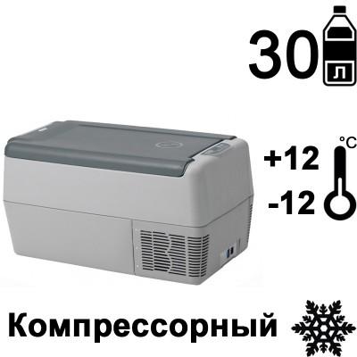 Автохолодильник переносной компрессорный Indel B TB31