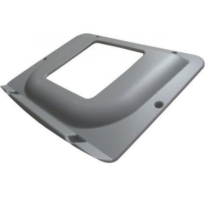 Установочный комплект для автономных кондиционеров Indel B Sleeping Well OBLO VOLVO FH16 (Elect. Hatch)
