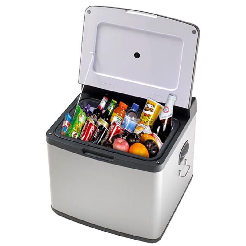 Автохолодильник в аренду TB45A