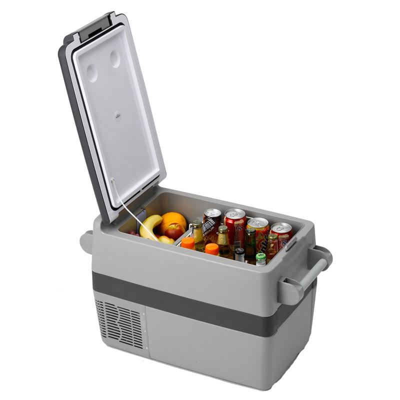 Автохолодильник IndelB в аренду